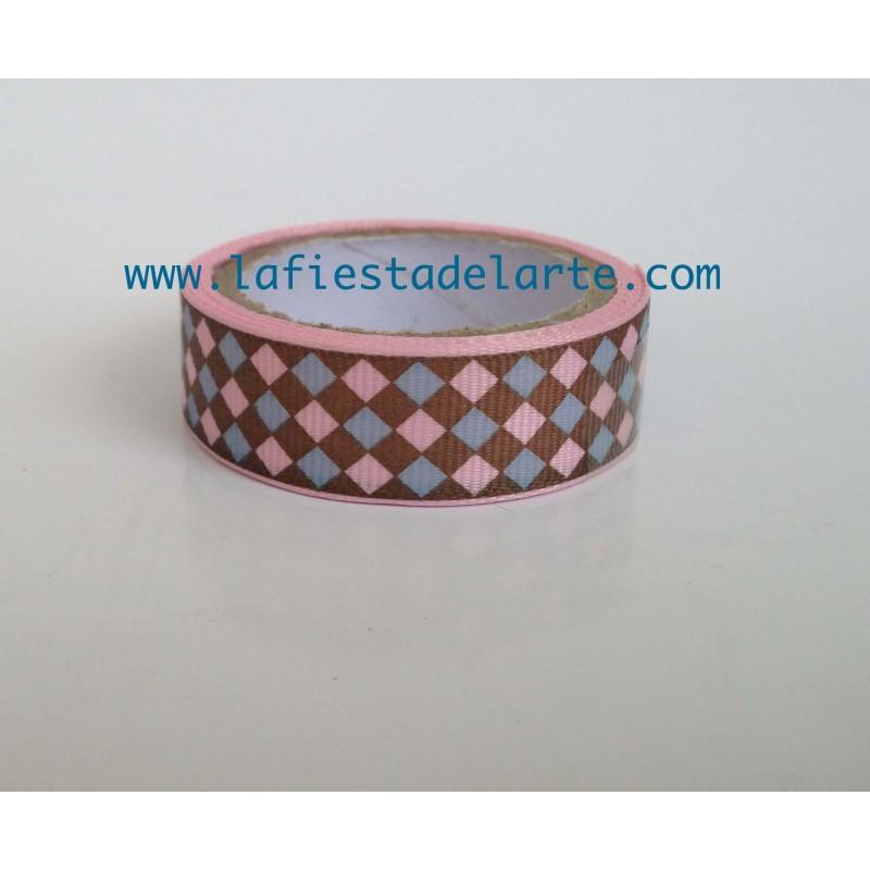Cinta de tela adhesiva grosgrain fabric tape grosgrain for Cinta de tela adhesiva